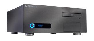 Velocity Micro CineMagix Grand Theater Entertainment System