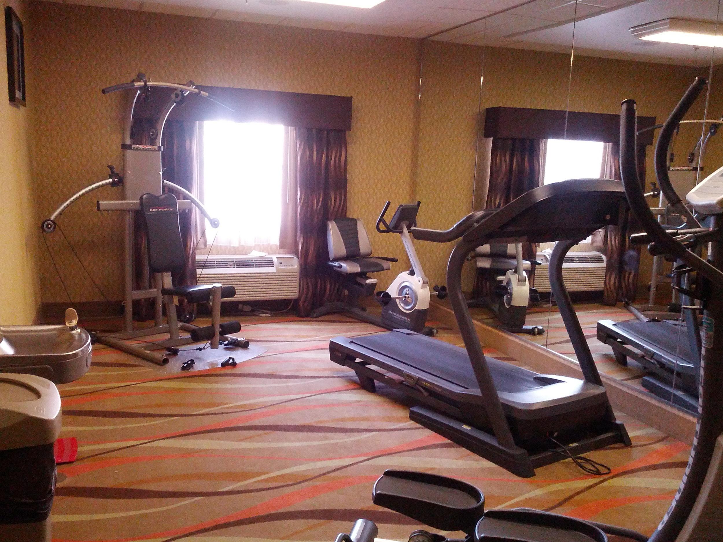 Little Rock Best Western Plus JFK Inn & Suites 09-15-2013 (25)