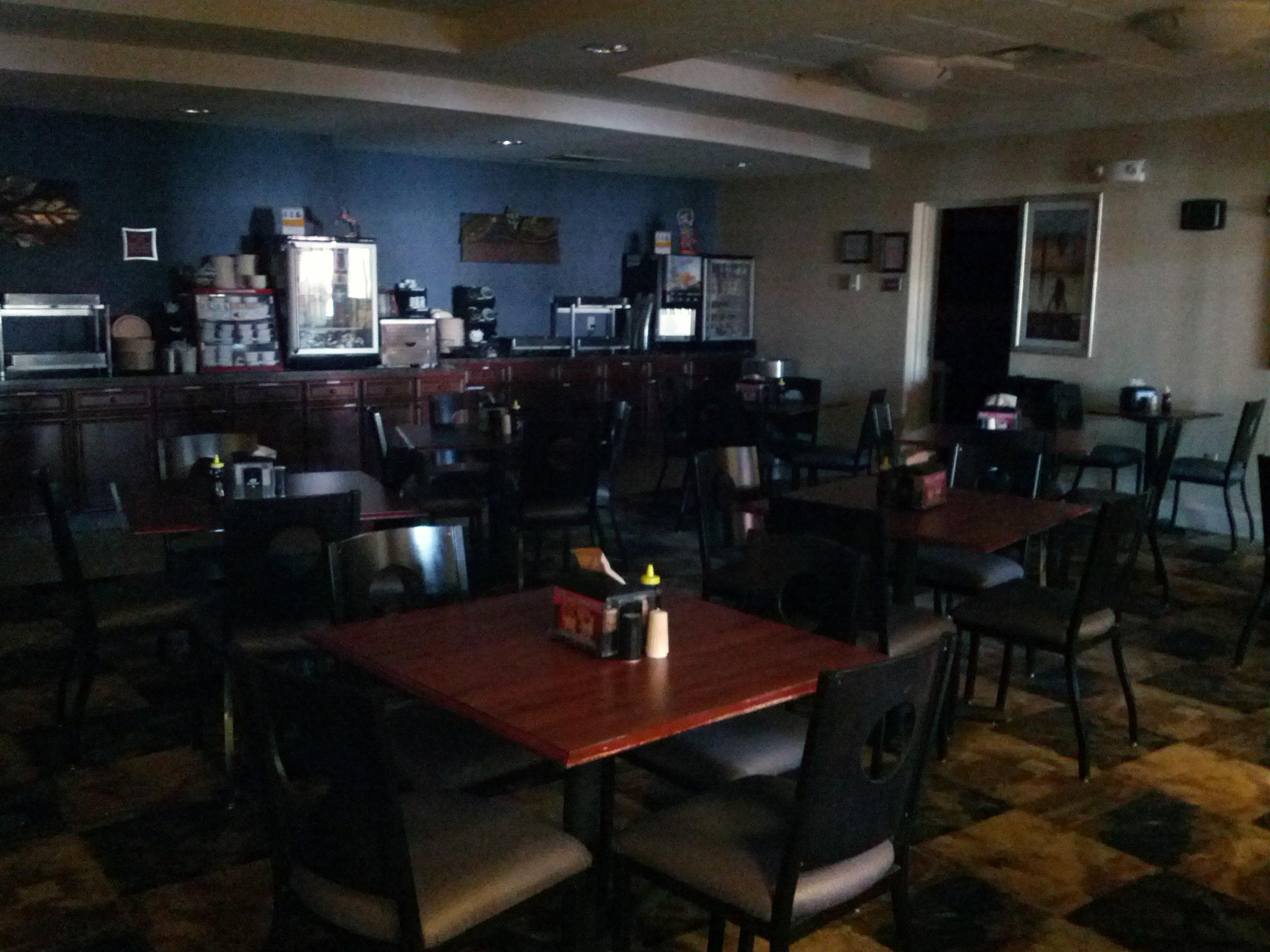 2013-09-26 Clarion Inn, Pigeon Forge TN (18)