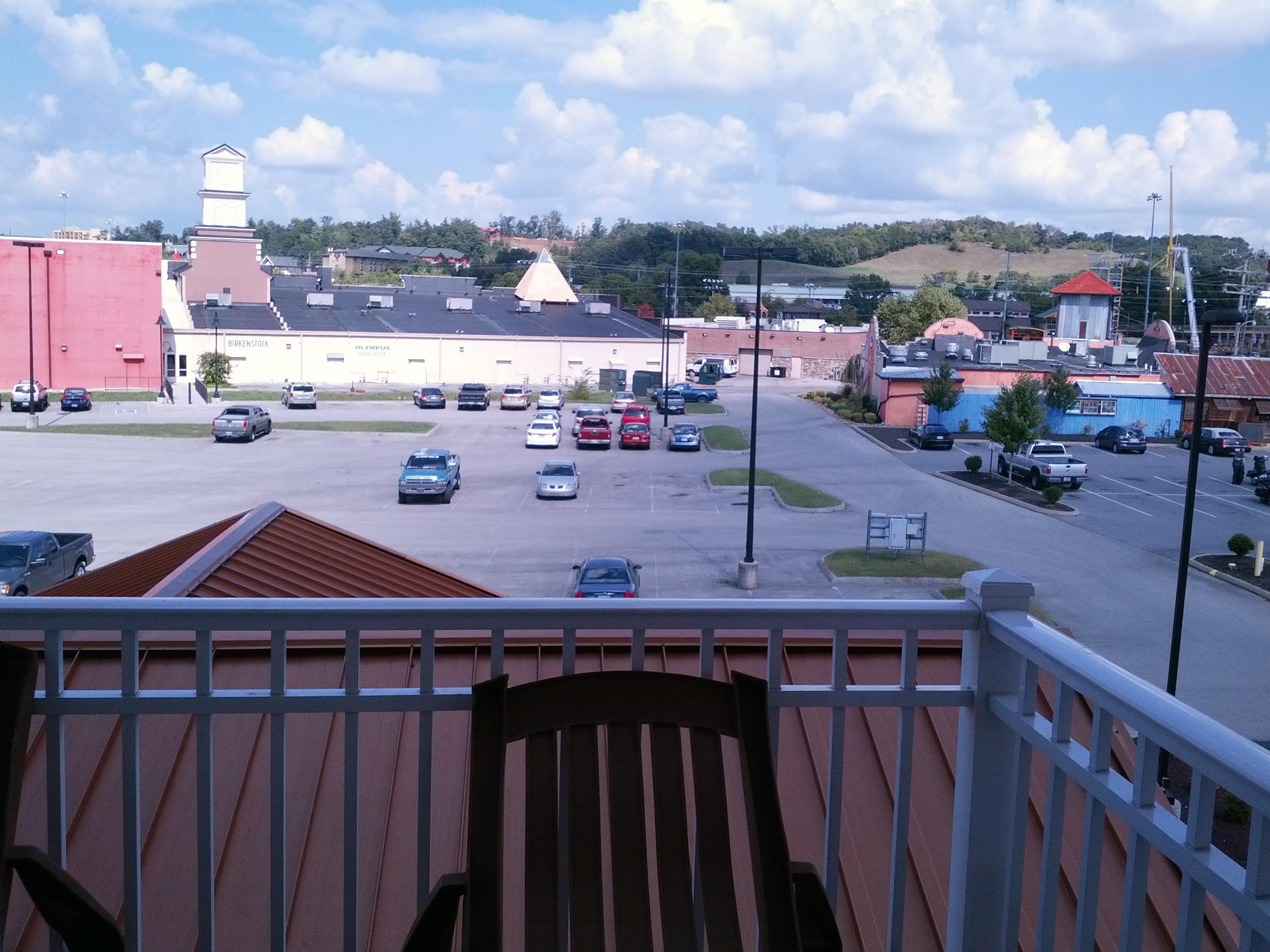 2013-09-26 Clarion Inn, Pigeon Forge TN (8)