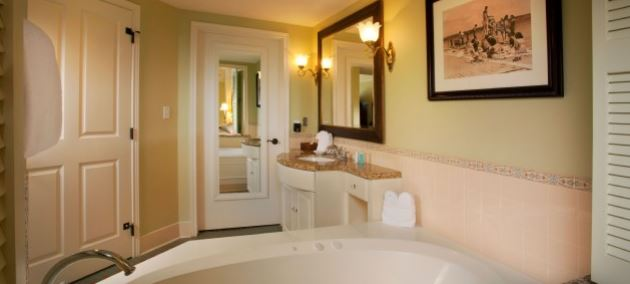 Disney Saratoga Springs Resort (hotel photo)