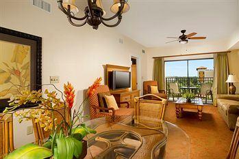 Floriday's Orlando Resort (hotel photo)