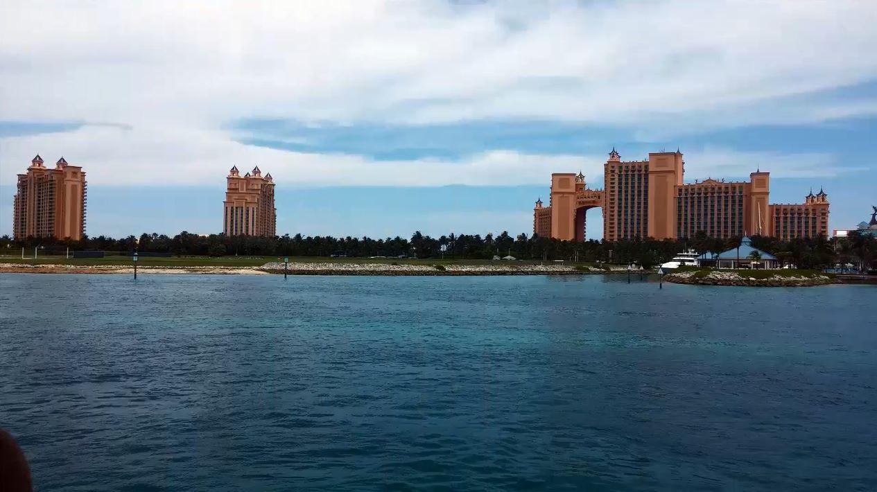 Atlantis, Nassau, Bahamas