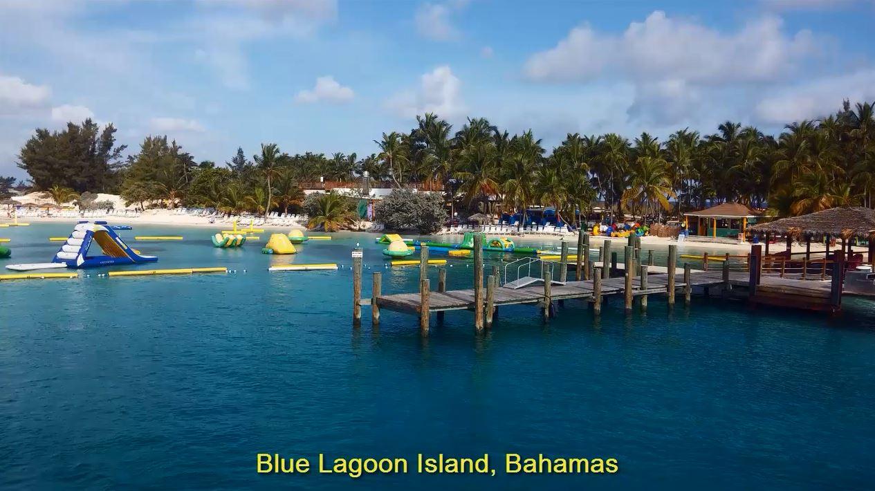 2014-04-28 Blue Lagoon Island, Bahamas