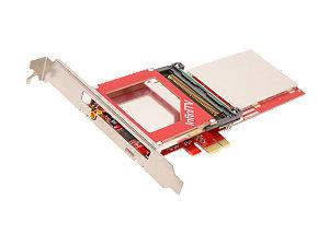 HTPC - Ceton InfiniTV quad tuner digital cable card