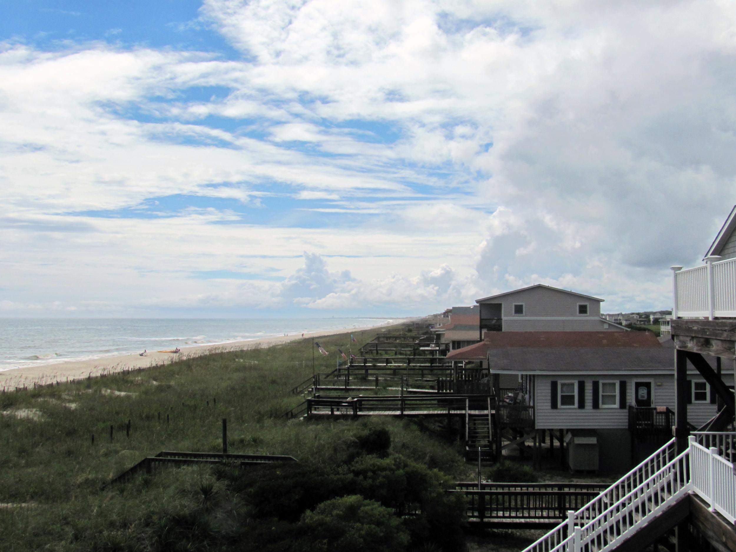 Holden Beach, August 2013