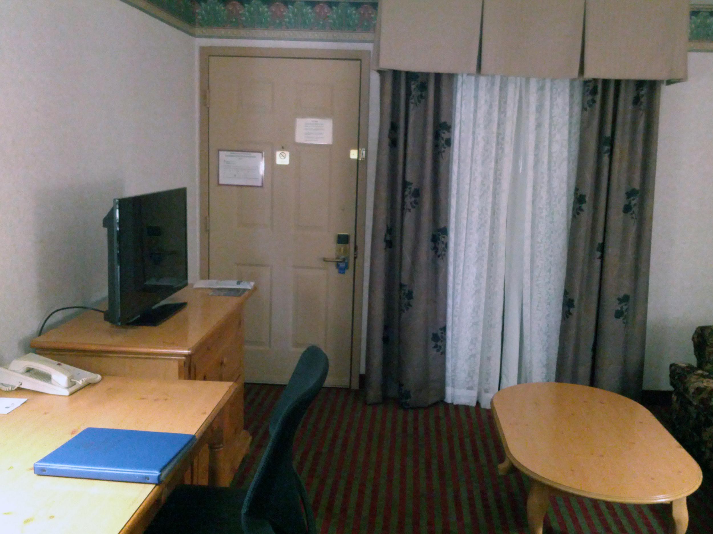 2013-09-19 Albuquerque Best Western Plus Executive Suites (1).jpg