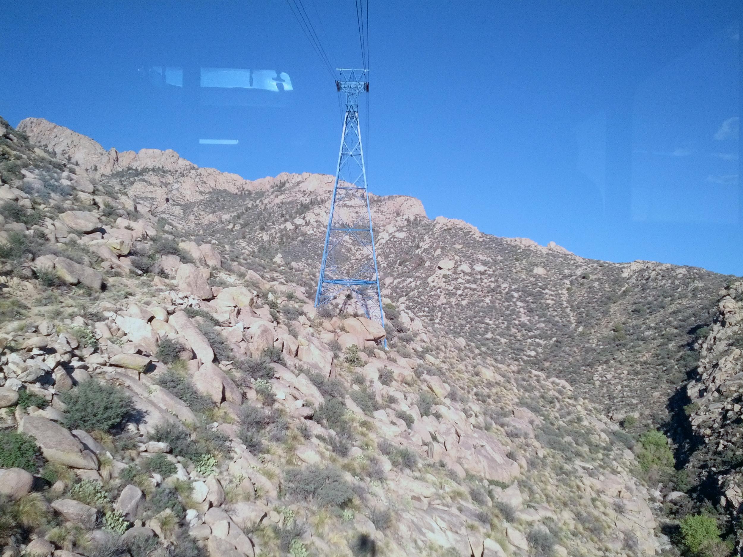 2013-09-19 Sandia Peak Tramway, Albuquerque NM (15).jpg