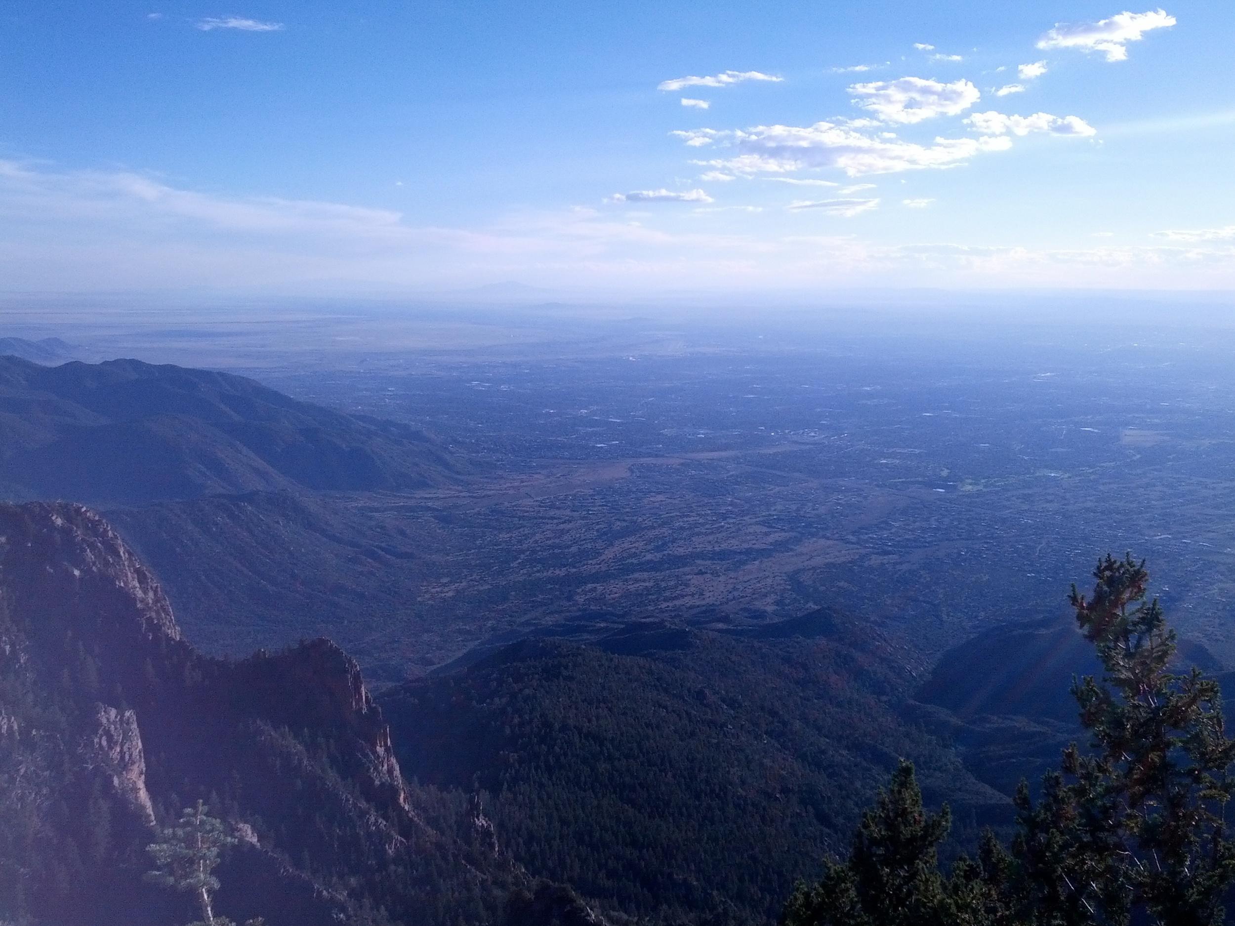 2013-09-19 Sandia Peak Tramway, Albuquerque NM (40).jpg