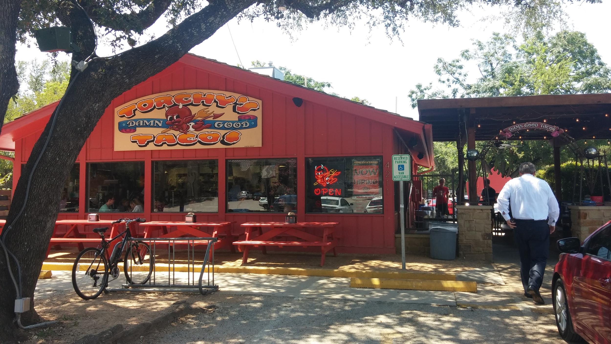 2014-08-11 Austin TX with Greg Scott at Westin (2).jpg