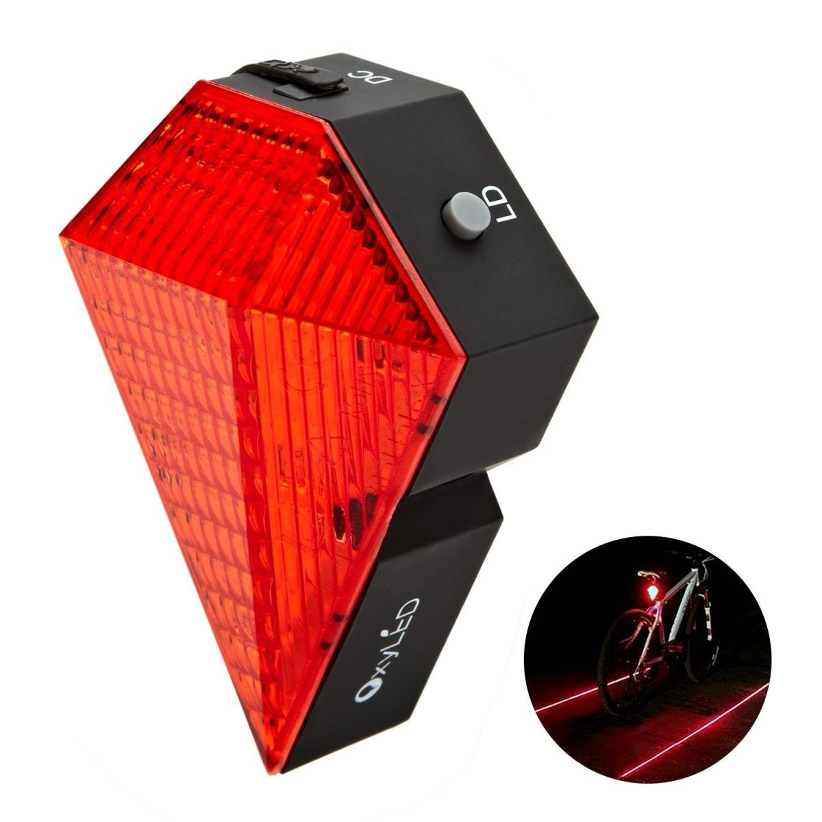 OxyLED Rechargeable Bike Bicycle Cycling Safety Zone Tail Light 1.jpg