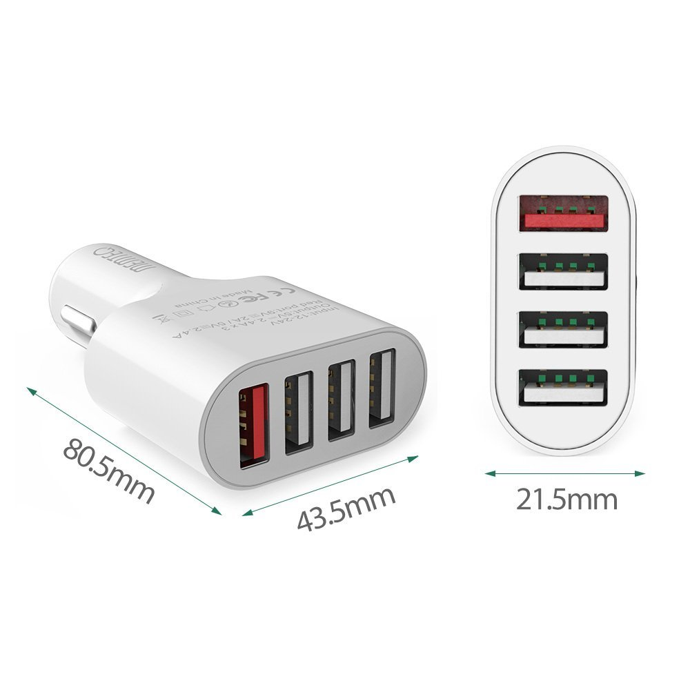 MEMTEQ 51W 4-Port USB Rapid Car Charger 7.jpg