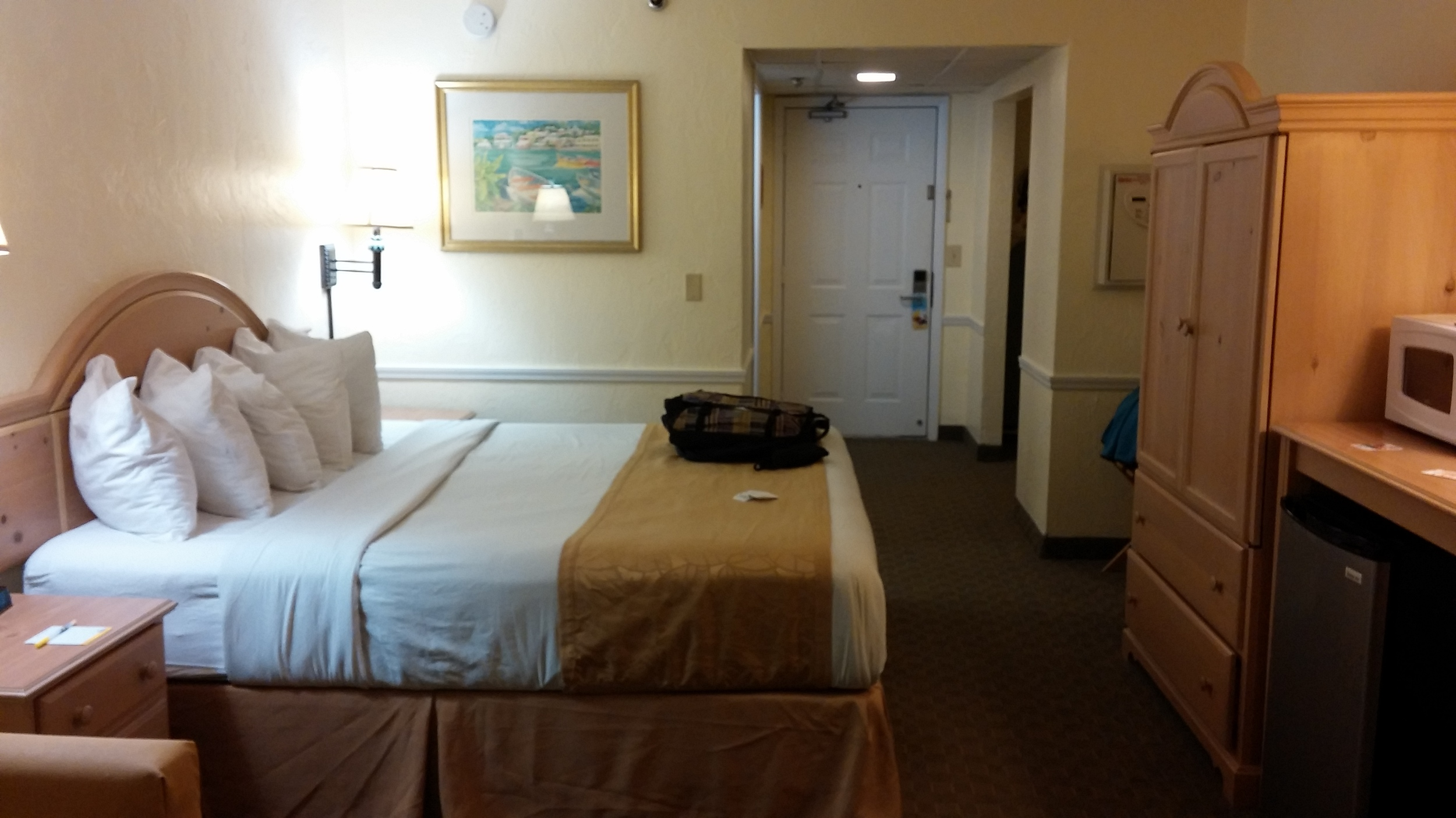 2016-01-14 Day's Inn, Daytona Beach FL 6.jpg