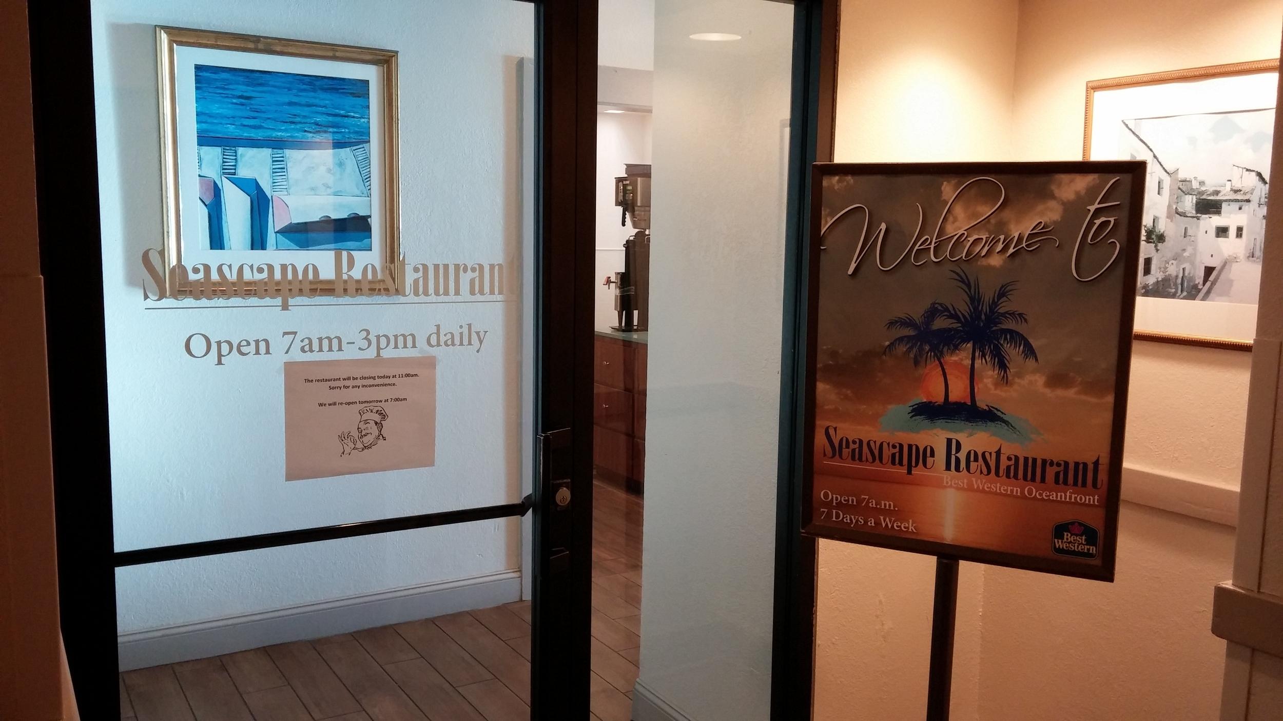 2016-01-11 Best Western New Smyrna Beach FL 4.jpg