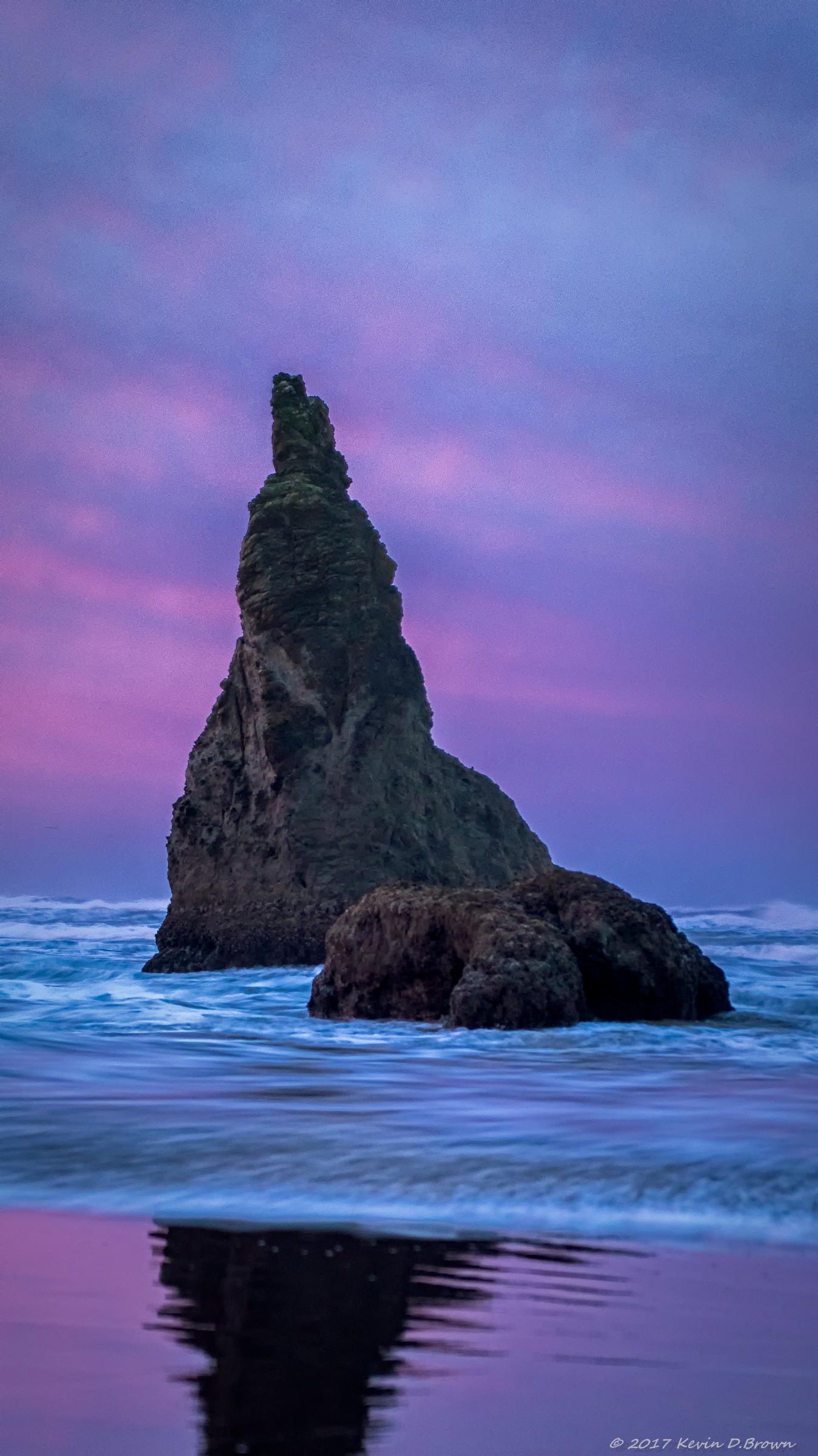 Face Rock Beach