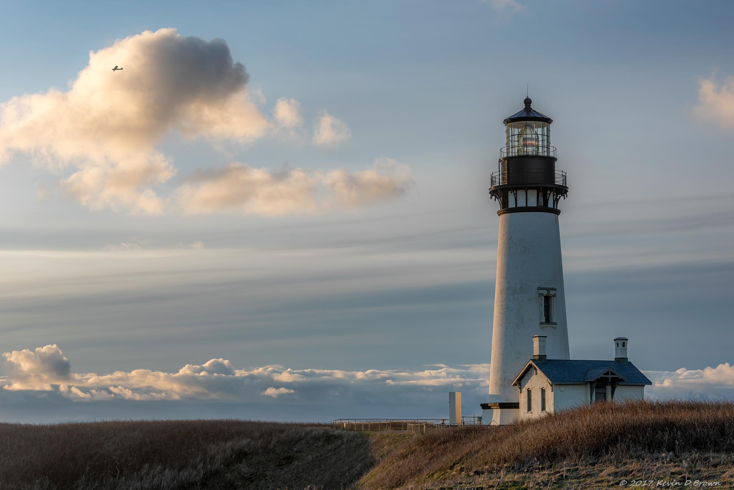 Yaquna Head Lighthouse