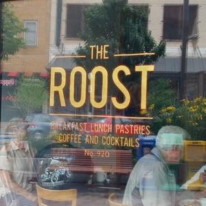 The Roost   920 Massachusetts Lawrence Kansas
