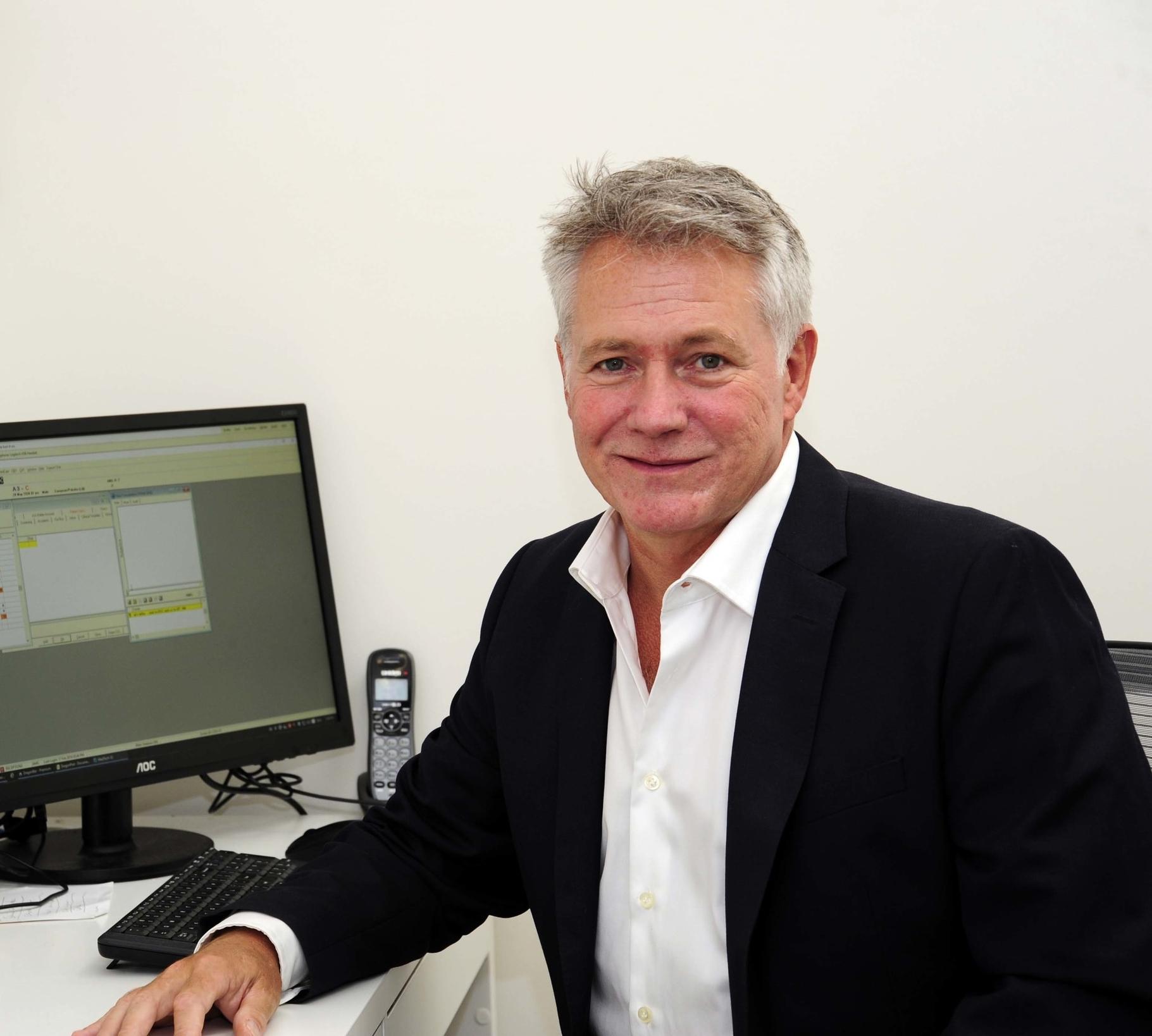 Doctor Andrew MacGill