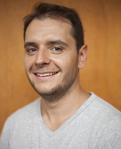 Chris Vorillas - Sports Chiropractor