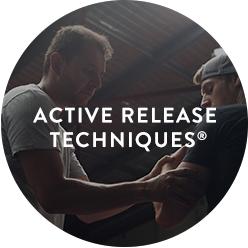 Active Release Techniques in Sydney CBD