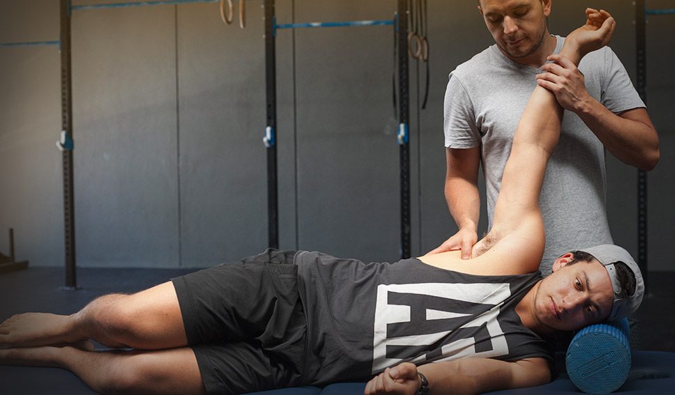 Chiropractic Care in Sydney CBD