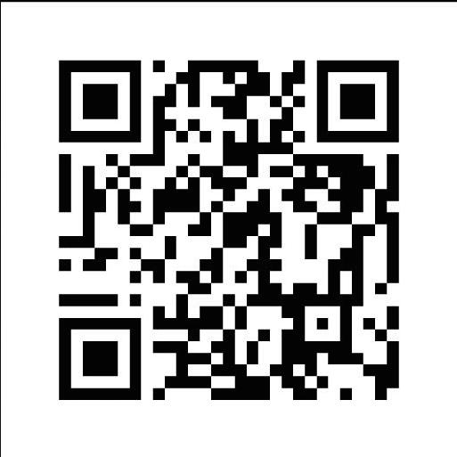 SCAN THIS CODE TO DEONATE BITCOIN!