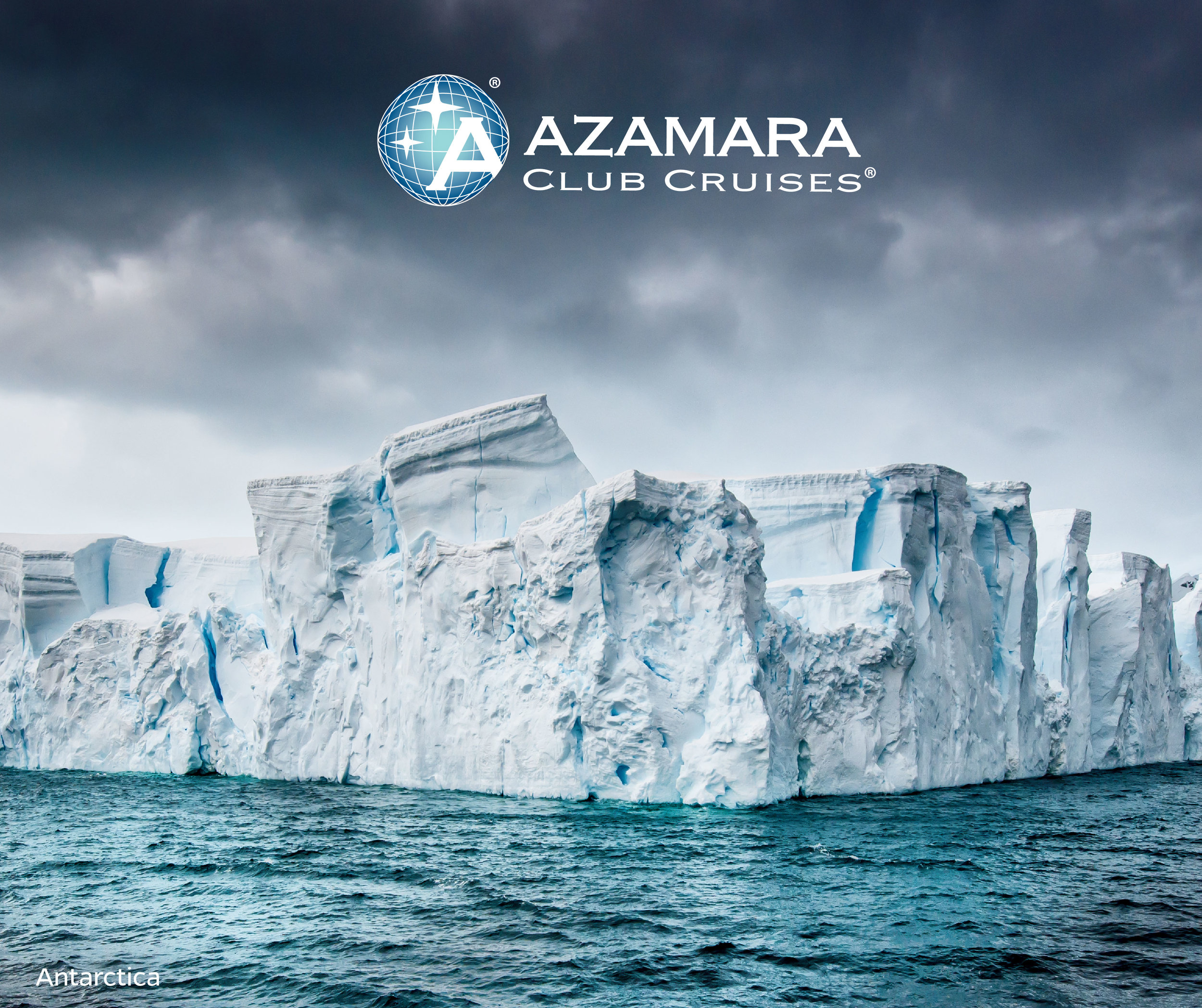 If Antarctica isn't on your bucket list, it should be—especially aboard Azamara Pursuit!