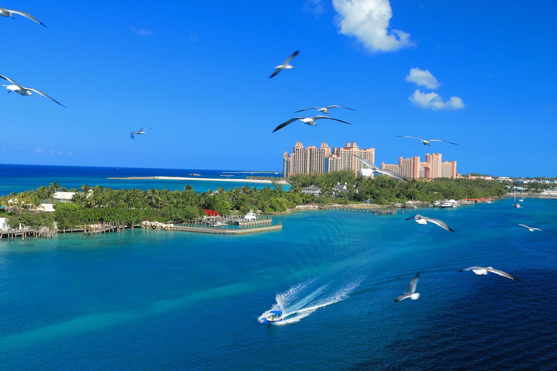 Atlantis Resort, Paradise Island, The Bahamas