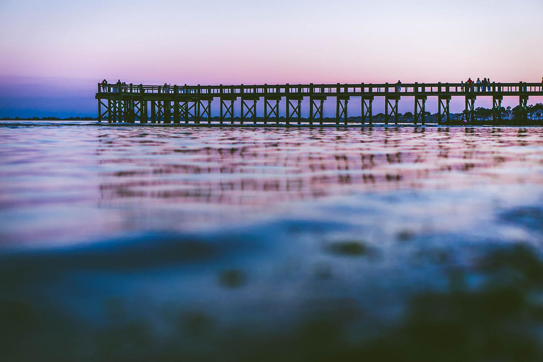 Walnut Beach, Milford, Connecticut