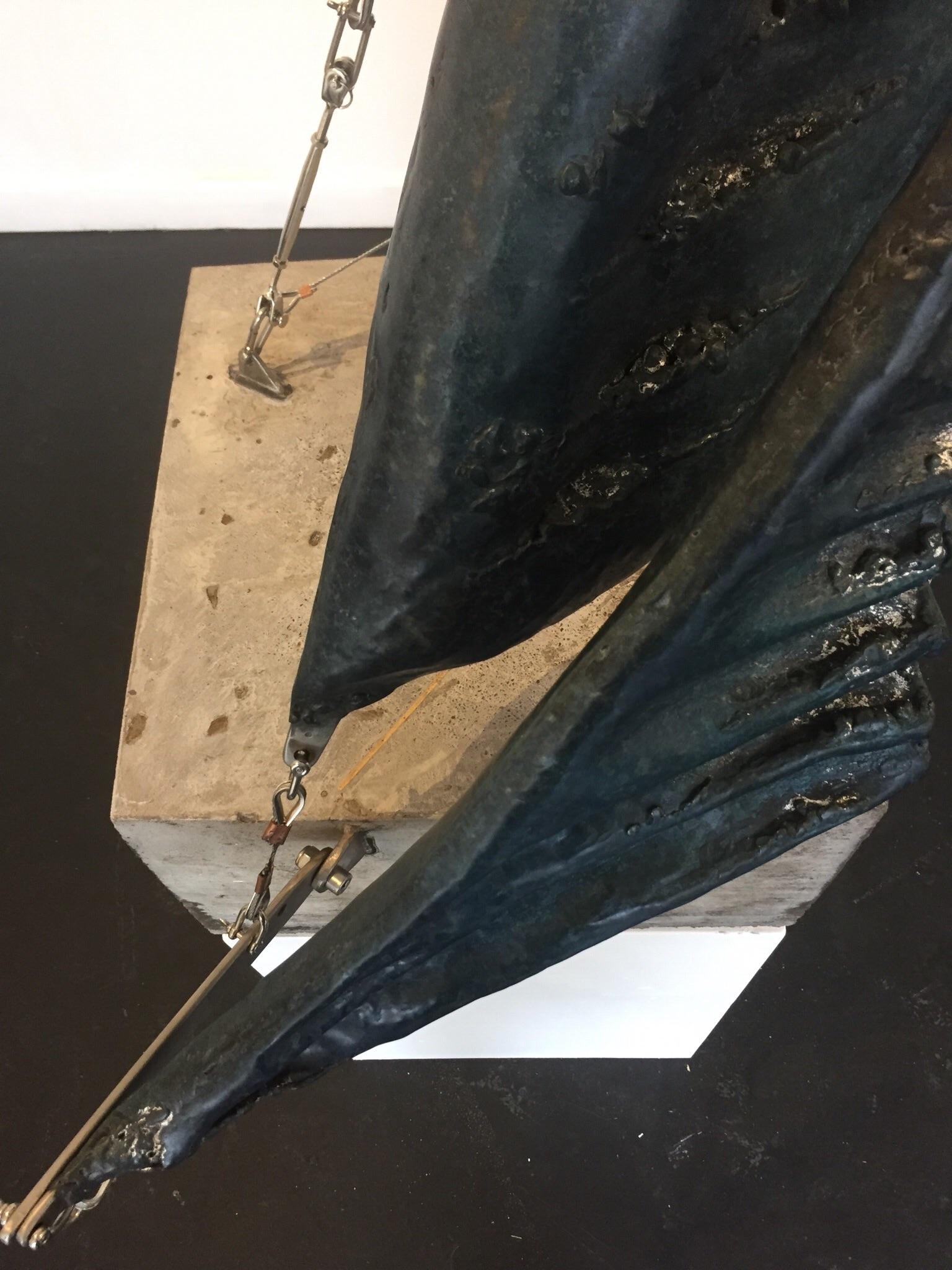 Detail of An Sgoth Eireanach II