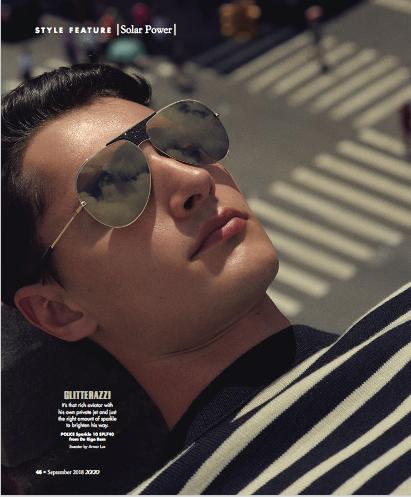 20/20 Magazine / Sep 2018