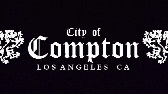 City of Compton, LA
