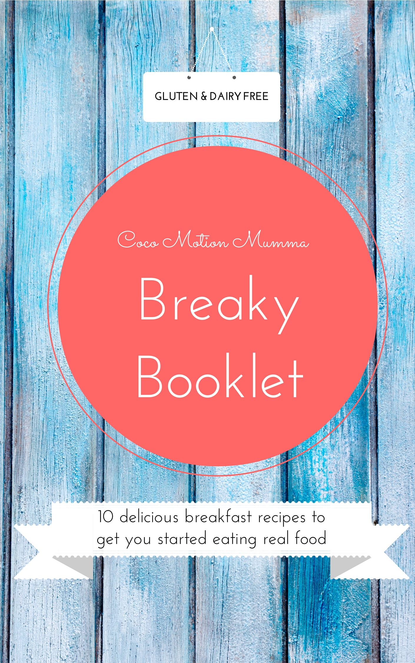 Breaky Booklet -   CLICK HERE