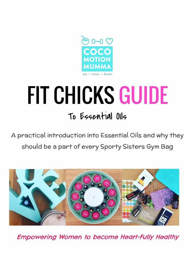 Fit Chicks Guide to Oils..... - Want to know how you can incorporate Oils into your Fit Mumma regime? Check out this guide.
