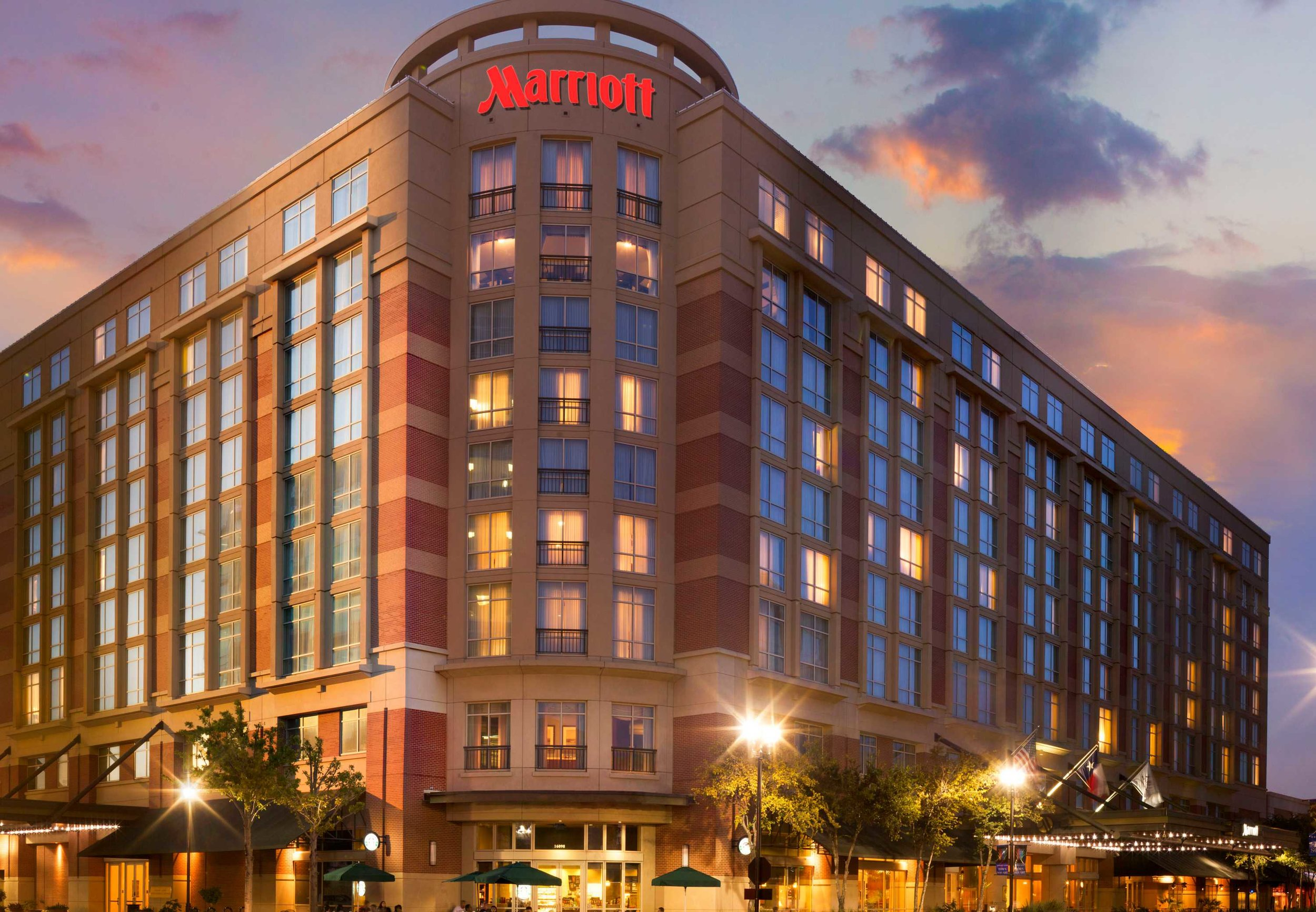 """Sugar Land Marriott Town Square """"How Sweet it is!"""""""