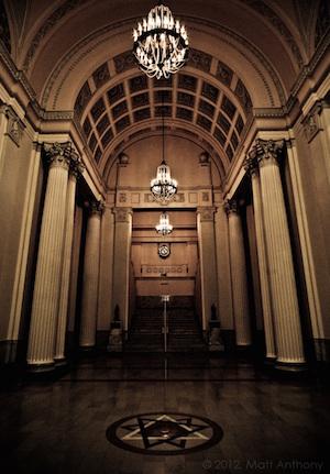 Guthrie SR Atrium – Photo by  Matthew D. Anthony  (c) 2012