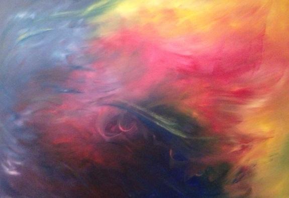 Custom Painting Healing room.jpg