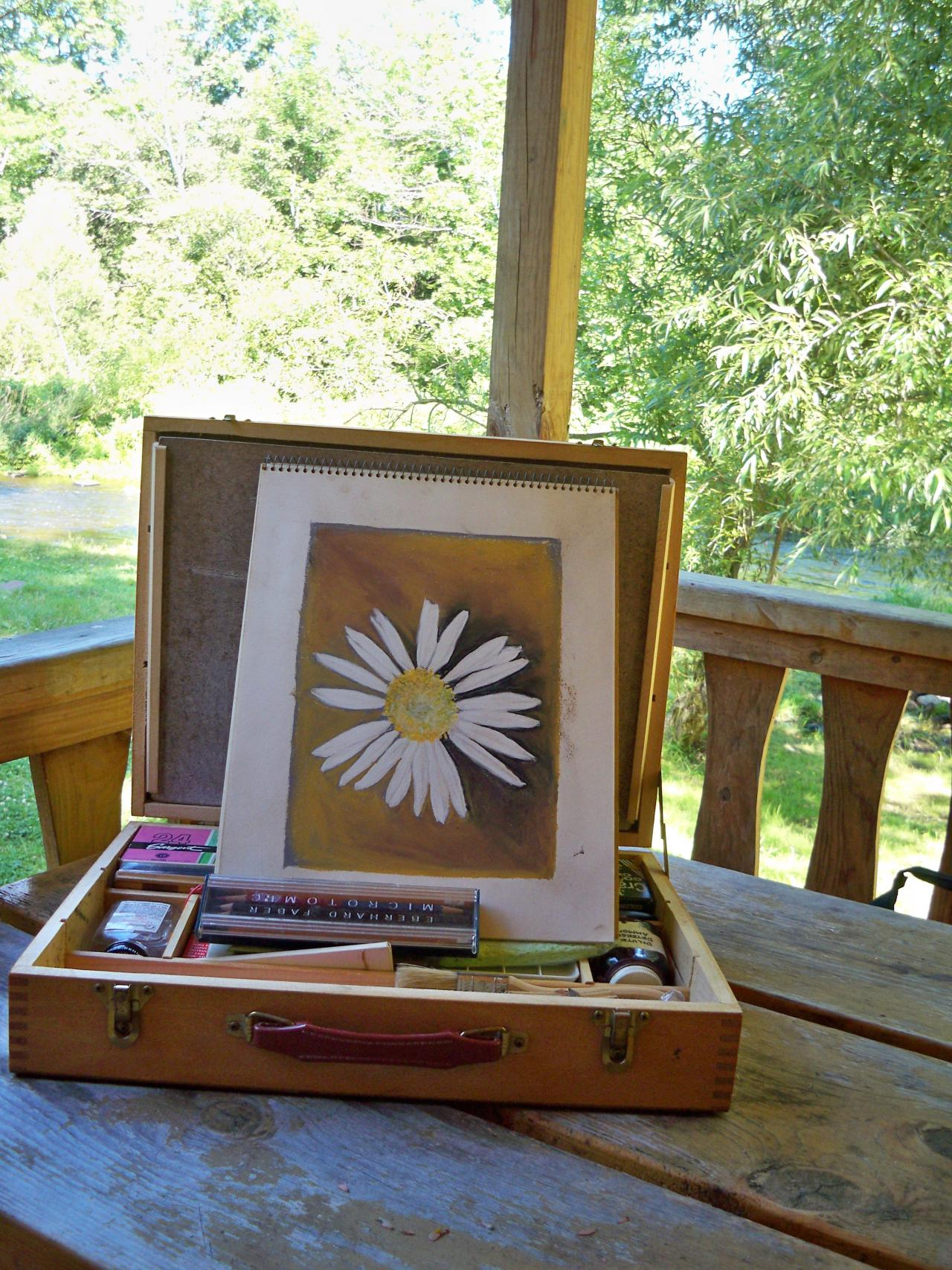 Drawing from Life Classes with Sandra are held on site or at her studio near Syracuse, NY, Liverpool Art Center & Studio II