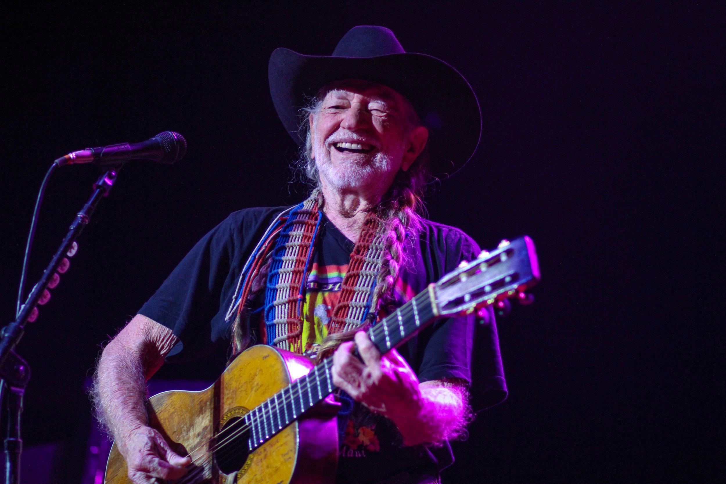 Willie Nelson - 2013