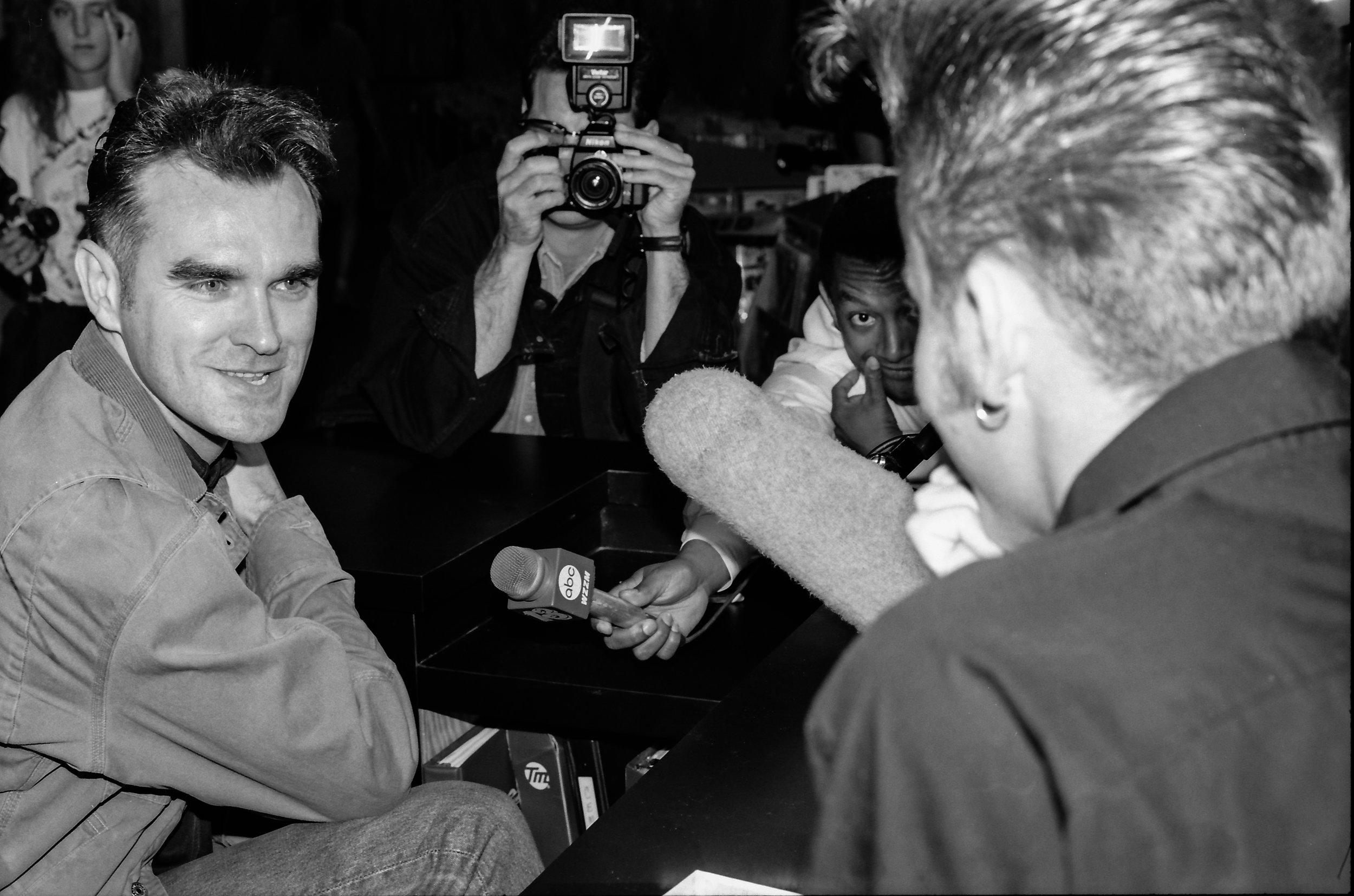 Morrissey - 1991