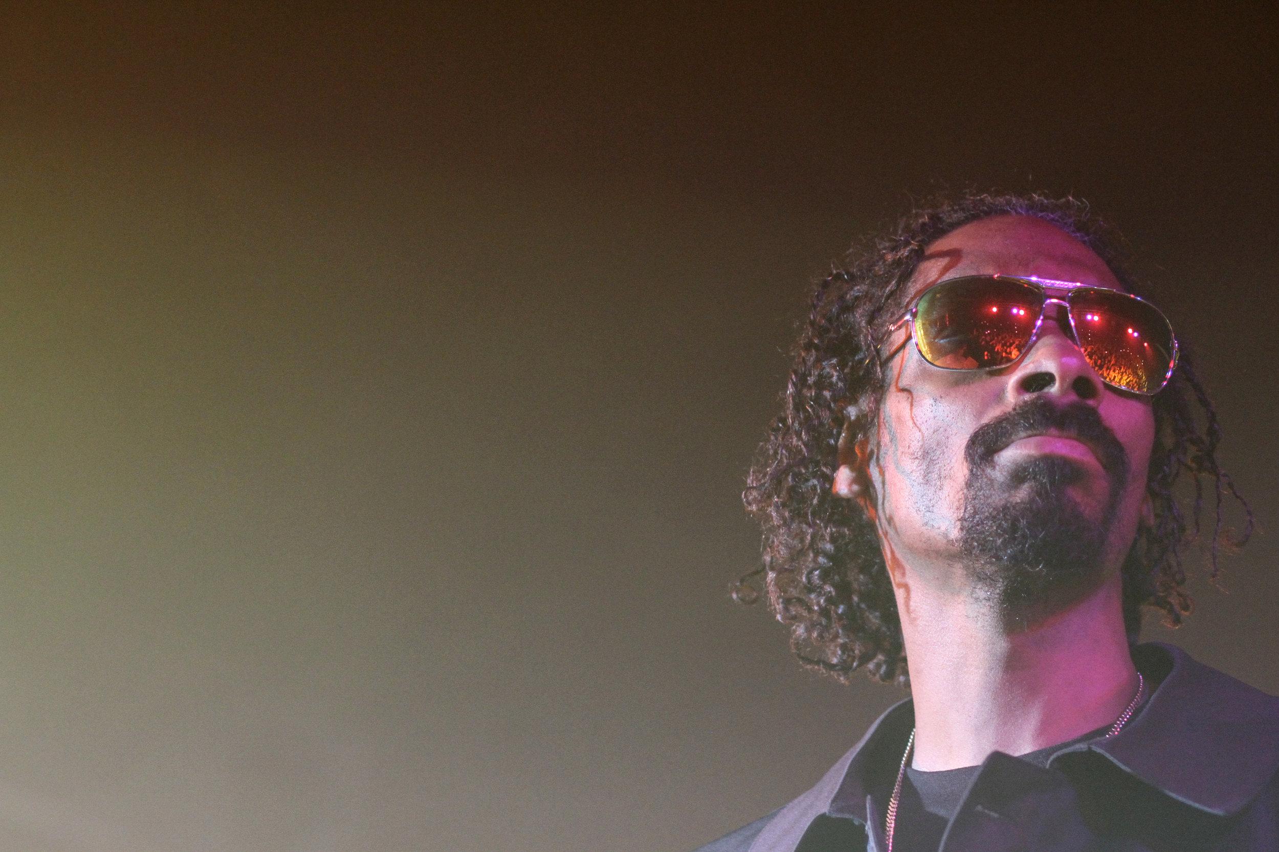 Snoop - 2012
