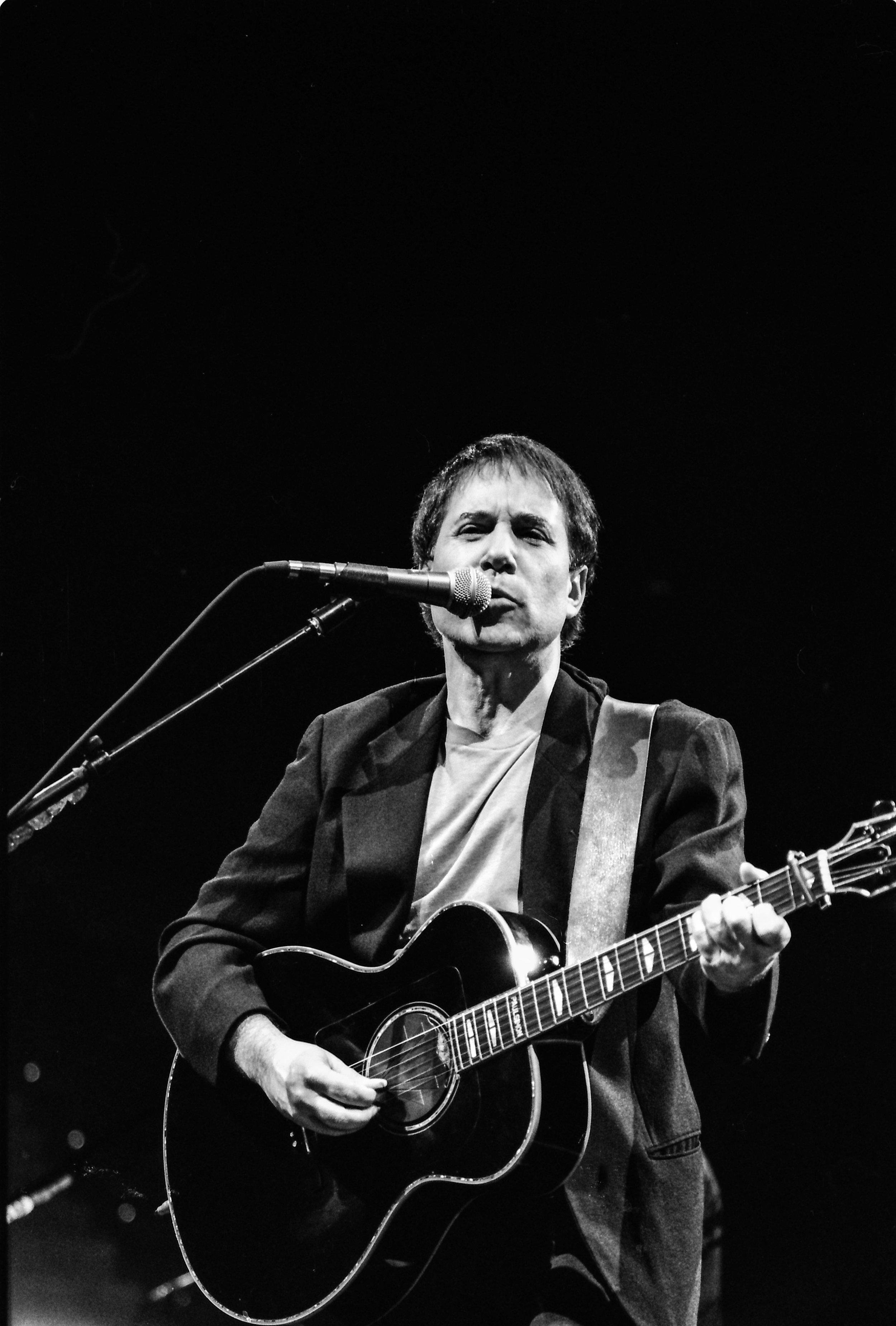 Paul Simon - 1991