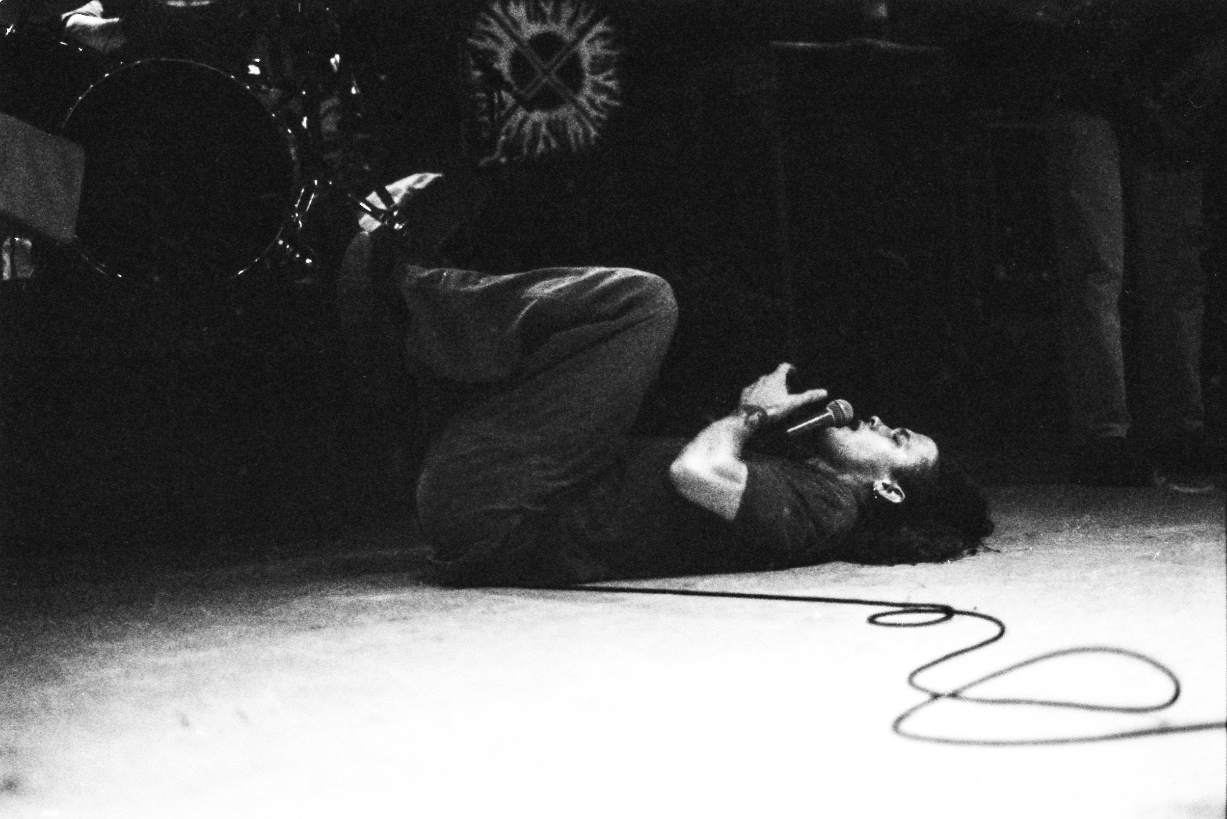 Shannon Hoon - Blind Melon - 1991