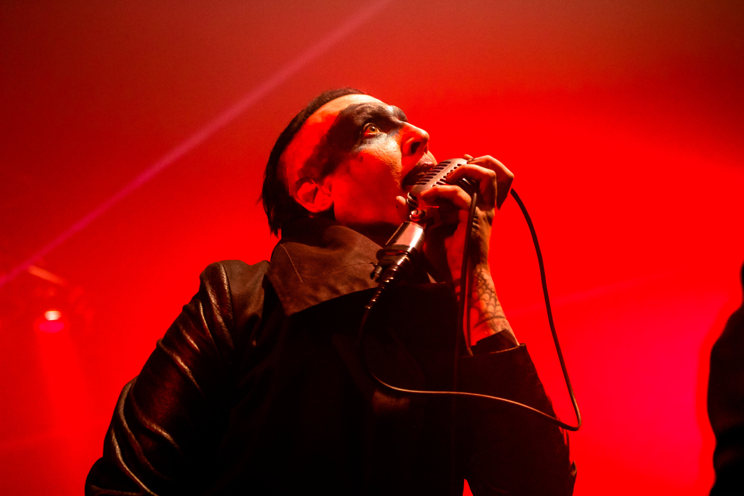 Marilyn Manson - 2015