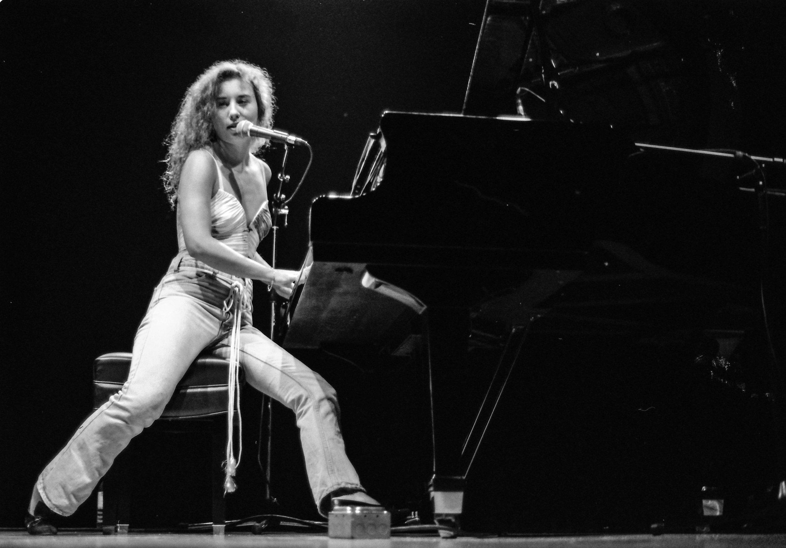 Tori Amos - 1992