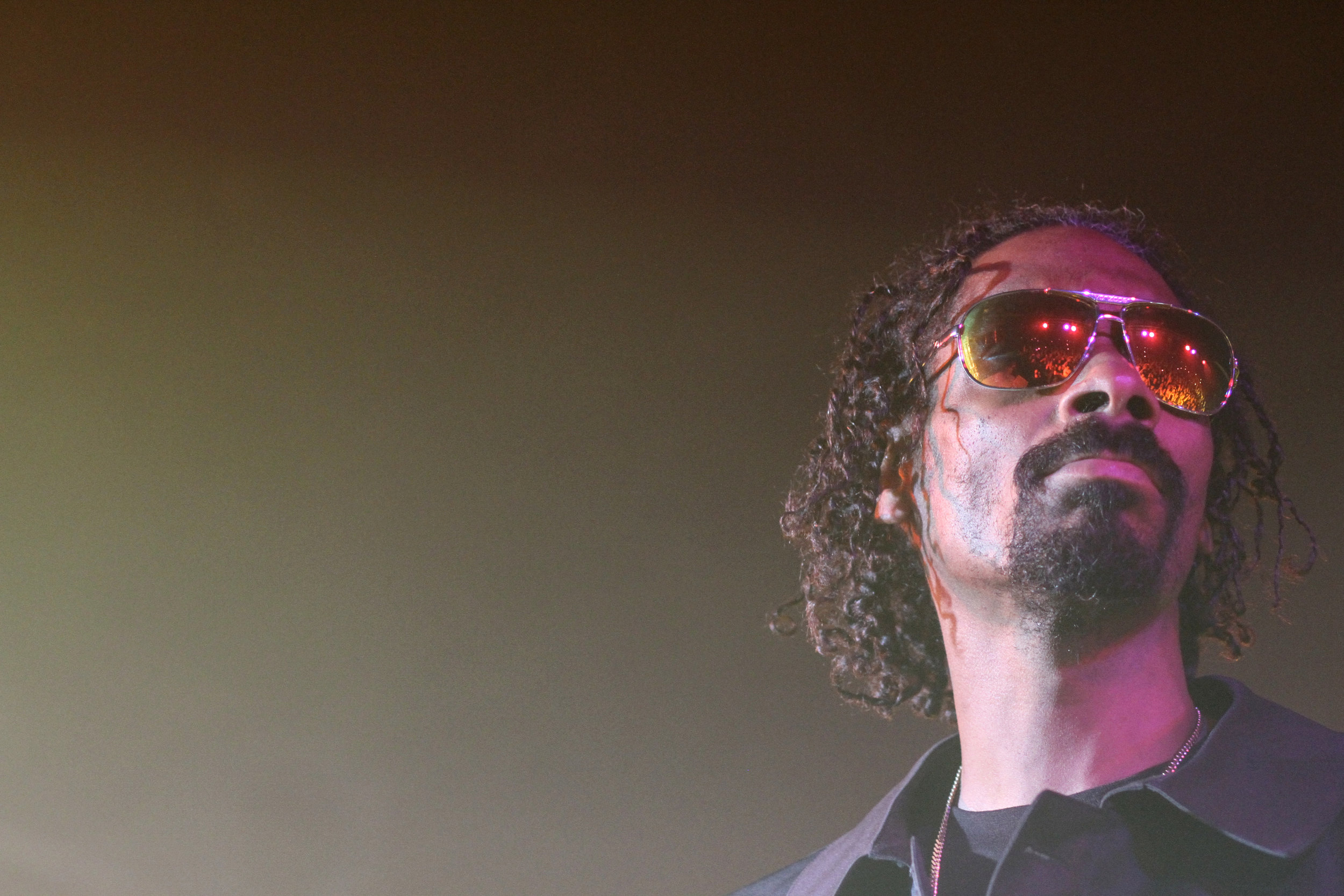 Snoop Dogg - 2012