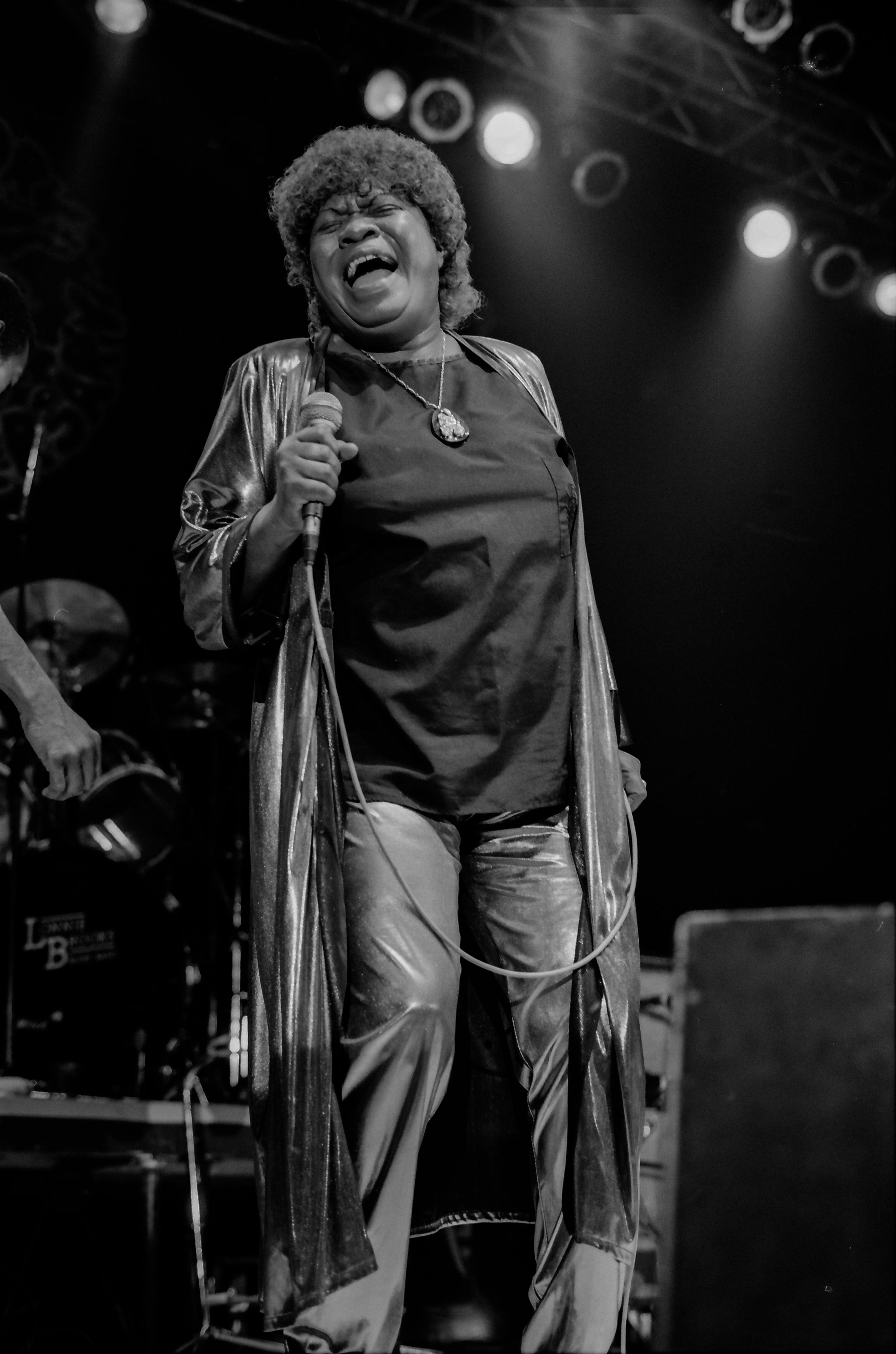 Koko Taylor - 1991