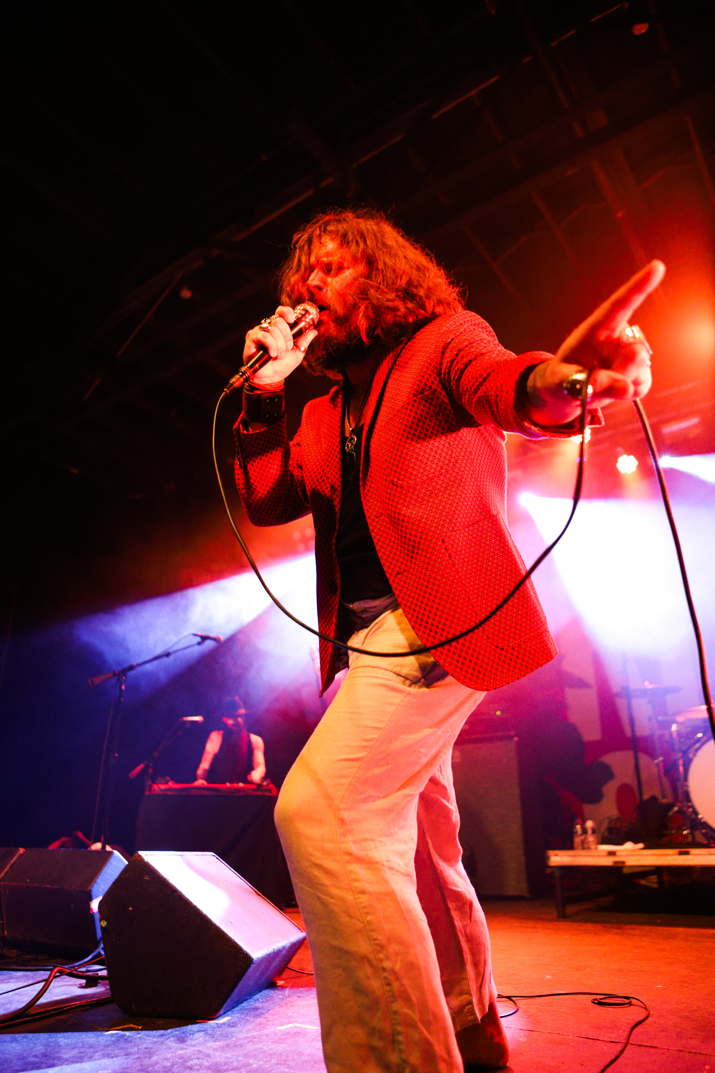 Rival Sons - 2017