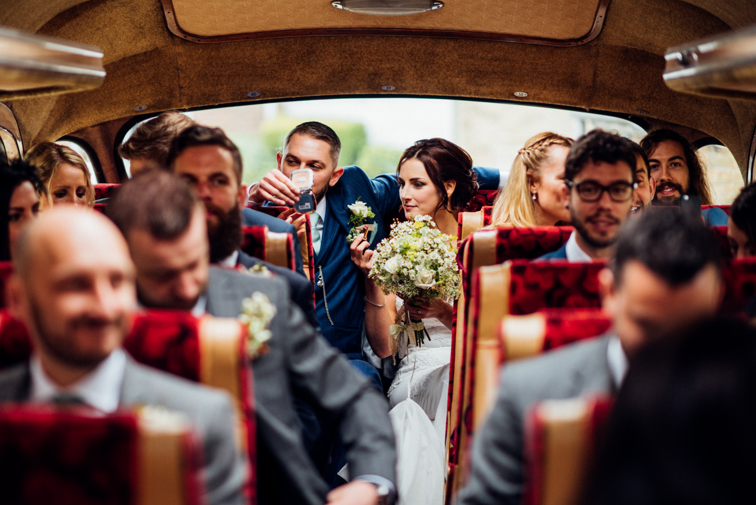 St Ives Wedding Photographer - Cambridgeshire