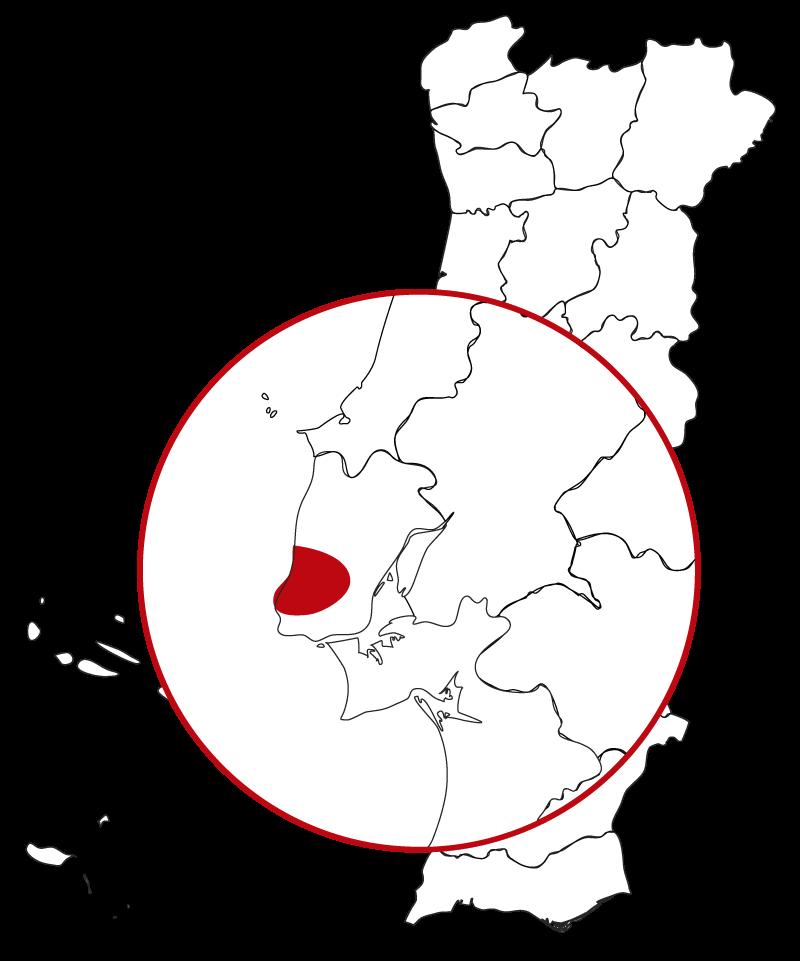 SINTRA - picturesque Portuguese town